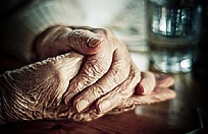 Starość, cierpienie i śmierć