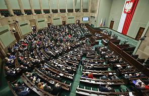 9 grudnia wyrok w sprawie krzyża w Sejmie