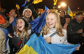 Liderzy Kościołów za Ukrainą w Unii