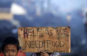 Jezuici pomagają Filipinom