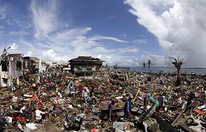 Caritas krakowski z pomocą dla Syrii i Filipin