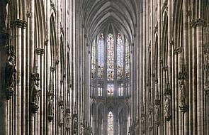 Katedra w Kolonii z relikwiami JPII