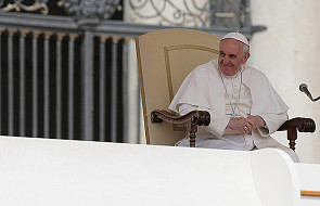 Papież: my biskupi musimy to zrozumieć