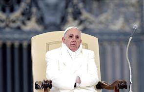 Papież: Twoje konto jest dobre, gdy jest puste