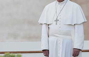 Papież przyjmie premiera Izraela