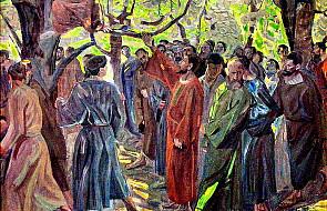 Ks. Tomáš Halík: Zacheusz i Ewangelia w pigułce