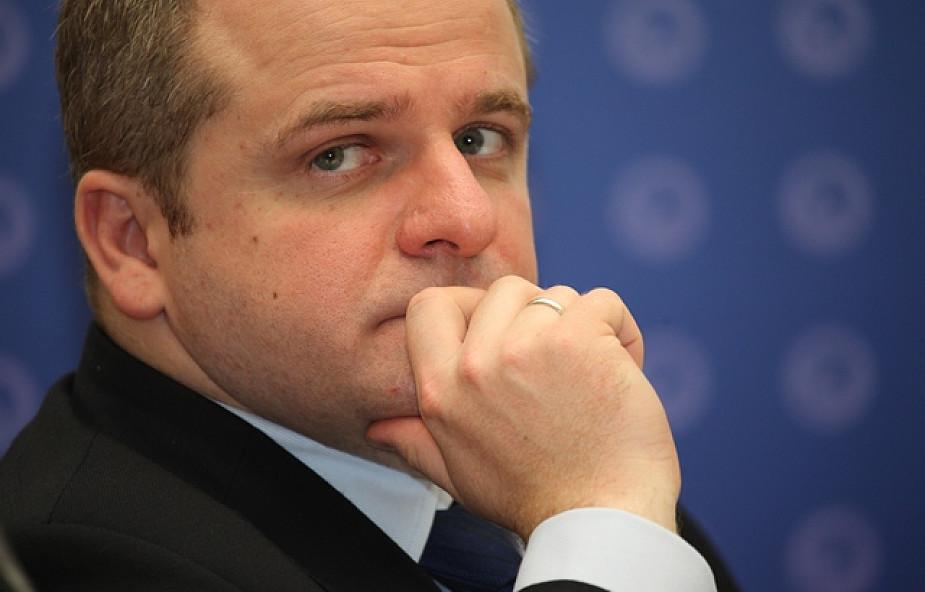 Apeluje o potępienie użycia siły na Ukrainie