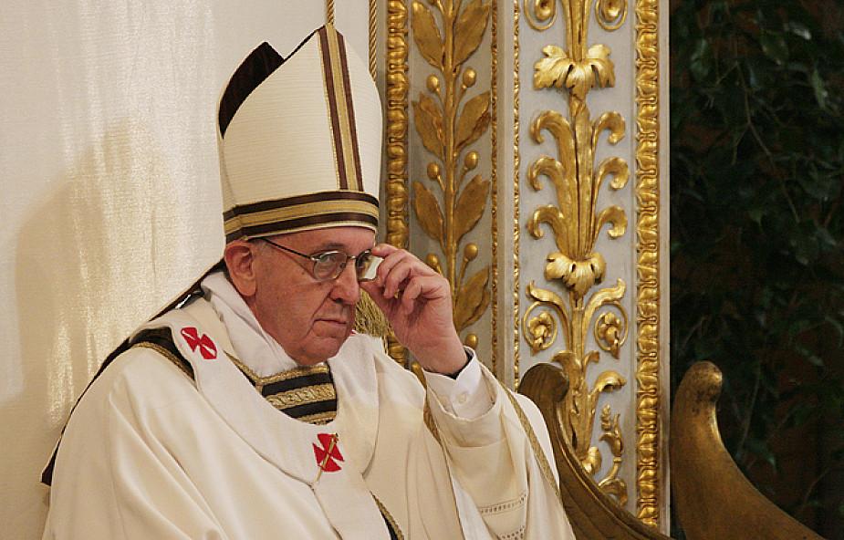 Papieskie intencje modlitewne na listopad