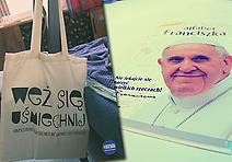 Papieskie intencje modlitewne na listopad - zdjęcie w treści artykułu