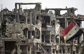 Syria: pocisk trafił w nuncjaturę w Damaszku