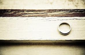 Dublin: Dążą do zmiany definicji małżeństwa
