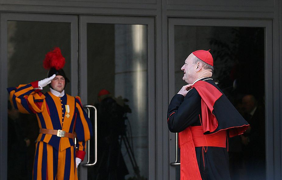 Nie wszyscy kardynałowie znają dobrze łacinę