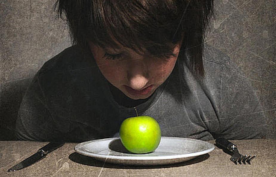 Czy anoreksja jest grzechem?