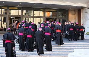 Nowości w przebiegu prac Synodu Biskupów
