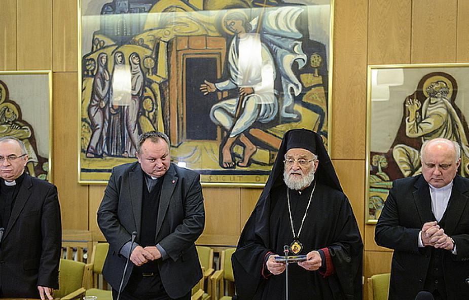 Rzecznik episkopatu ws. krzyża w Sejmie