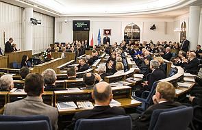 Senat ws. zmian w systemie emerytalnym