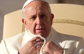 Papież: Jej uścisk ukazał, czym ma być Ameryka