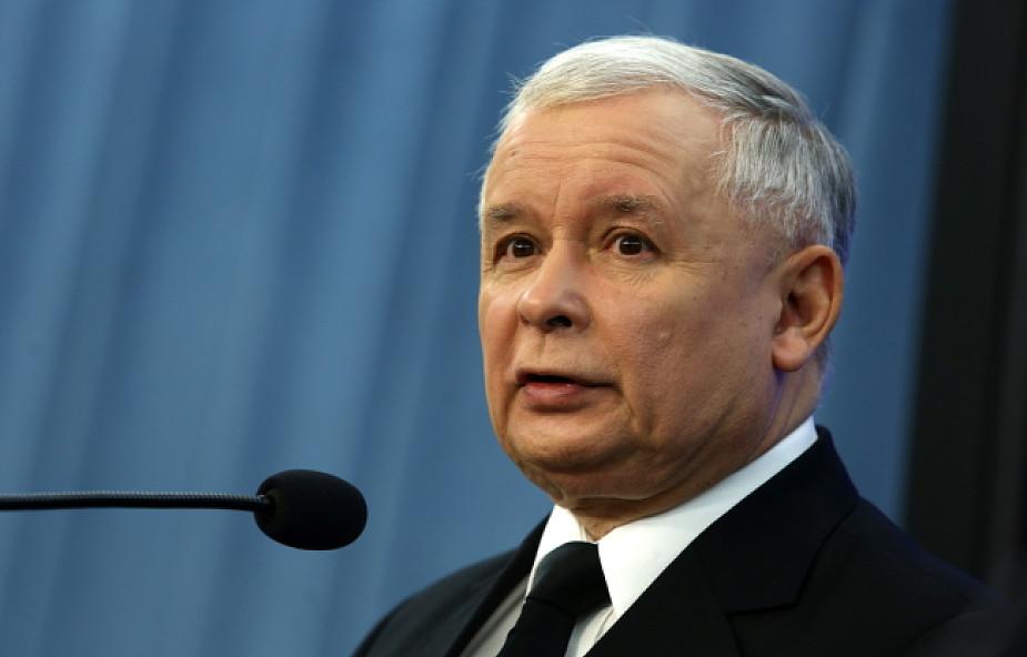 PiS złożyło memorandum ws. polityki wschodniej