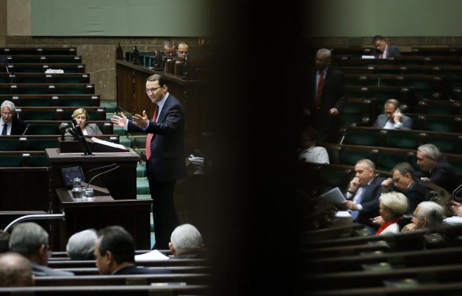 Sejm: debata o partnerstwie wschodnim