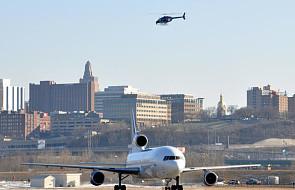 Planował zamach na lotnisku w Kansas