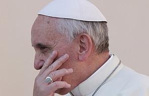 Papież: poznałem wielu dobrych marksistów