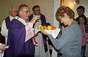 Redemptoryści rozpoczęli posługę w Mińsku