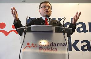 """""""PO nie chce likwidacji finansowania partii"""""""