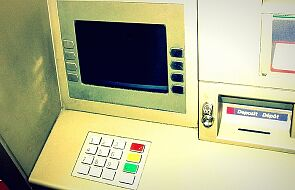 """Puls Biznesu"": kredyt z komórki i bankomatu"