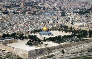 Nie będzie Mszy papieża na terenie Izraela