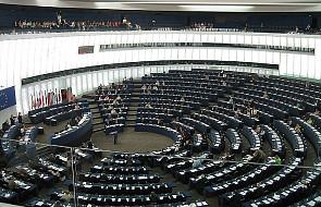 PiS złożył wniosek o debatę w PE ws. Ukrainy