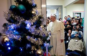 Boże Narodzenie w Watykanie