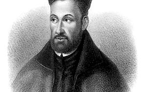 Św. Piotr Faber - wzorzec kapłaństwa