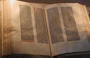 """""""Biblia pokazuje prawdziwe oblicze człowieka"""""""