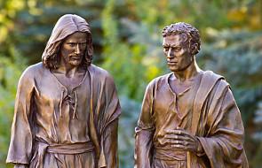 Rozmowa kwalifikacyjna św. Piotra