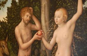 24 grudnia - Adama i Ewy: pierwszych rodziców