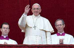 Papieskie orędzie na Boże Narodzenie