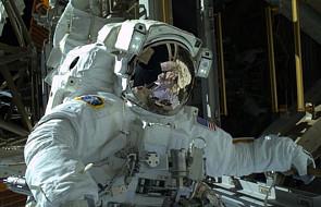 System chłodzenia na ISS naprawiony