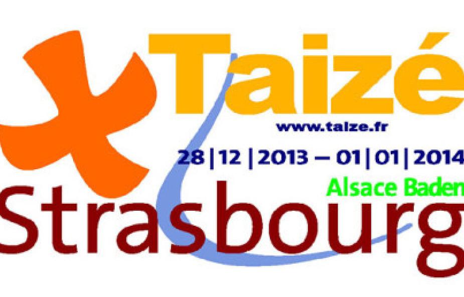 Taizé: cztery propozycje budowania komunii