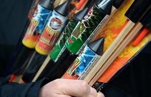 Apel TPN: w Tatrach nie używaj fajerwerków