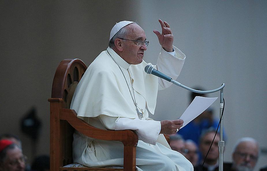 Orędzie Papieża na 47. Światowy Dzień Pokoju