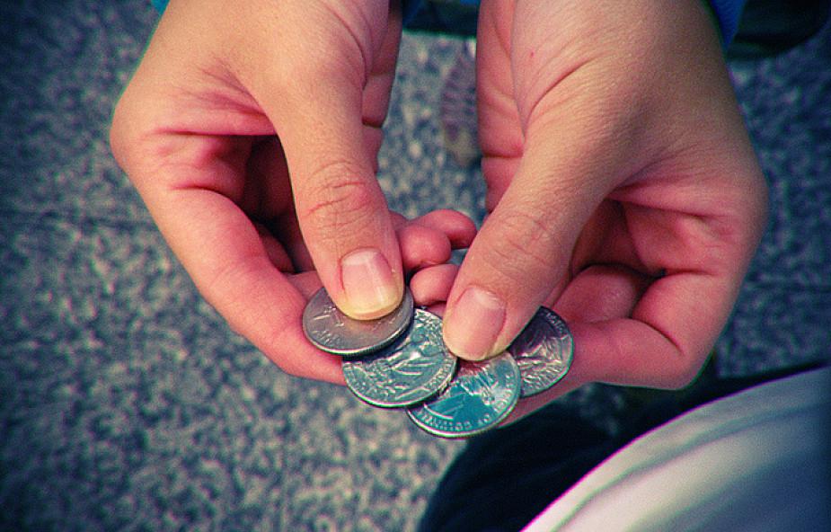 Od 1 stycznia wzrośnie płaca minimalna