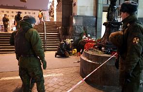 Wzrosła liczba ofiar zamachów w Wołgogradzie