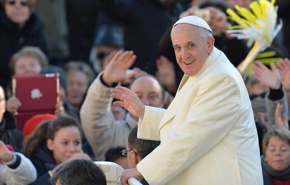Papież o prawdzie zmartwychwstania