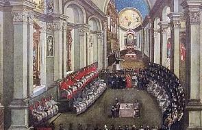 450. rocznica zakończenia Soboru Trydenckiego