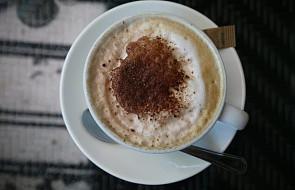 Przepis na torcik cappuccino
