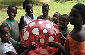 """""""Adopcja Serca"""" siedmiuset afrykańskich dzieci"""