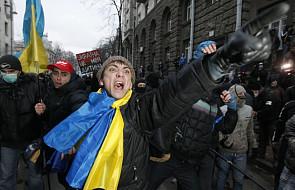 Schetyna: sytuacja na Ukrainie bardzo poważna
