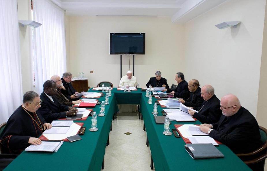Papież ustanowi komisję ds. pedofilii w Kościele