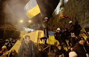 """""""Wśród demonstrantów są ekstremiści"""""""
