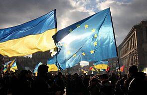 """""""Lista wrogów Euromajdanu to przestępstwo"""""""